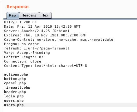 Hack Cpanel 2019