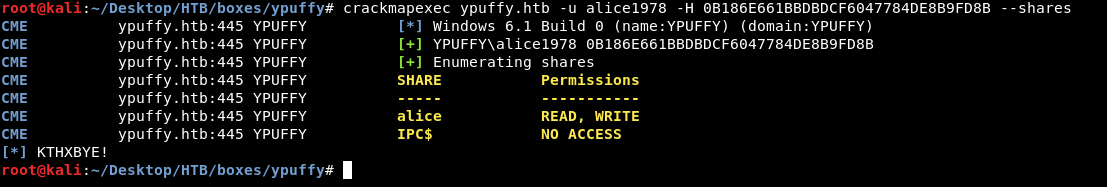Hack The Box - Ypuffy | 0xRick Owned Root !